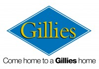 Gillies Furniture logo