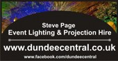 Steve Page Event Lighting & Projection Hire Services