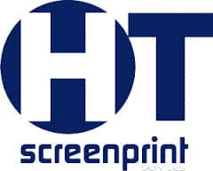 HT Screenprint logo