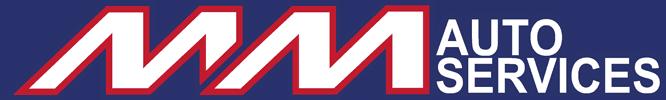 MM Autoservices logo