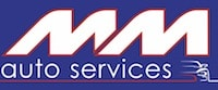 MM Autoservices logo