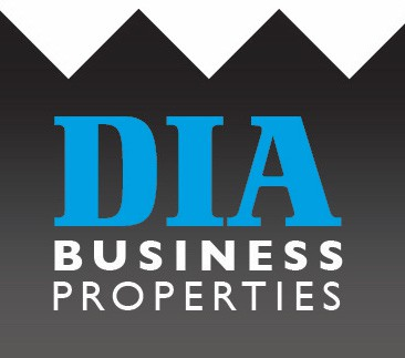 DIA Business Properties logo
