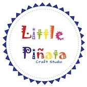 Little Piñata logo