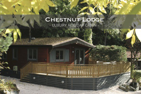Chestnut Lodge Holiday Cabin
