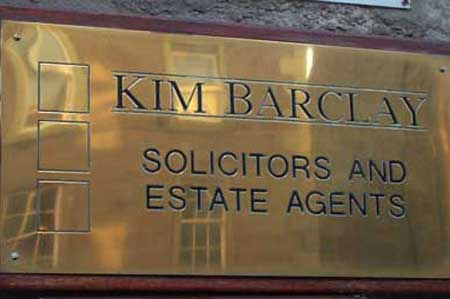 Kim Barclay Solicitors