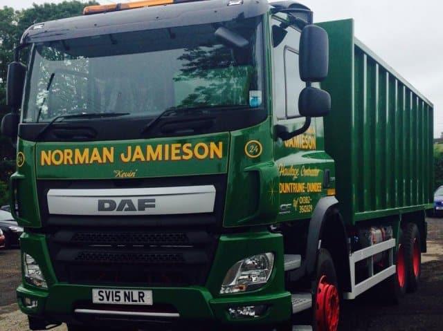Norman Jamieson Ltd